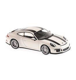 Porsche Porsche 911 R 2016 - 1:43 - MaXichamps