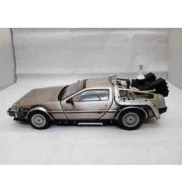 DeLorean DeLorean DMC 12 1983 'Back to the Future II' - 1:18 - Sun Star