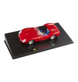 Ferrari Ferrari 250 Testa Rossa - 1:43 - Hot Wheels Elite