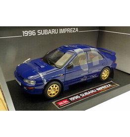 Subaru Subaru Impreza STi Street Legal WRX - 1:18 - Sun Star