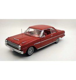 Ford Ford Falcon Hard Top 1963 - 1:18 - Sun Star