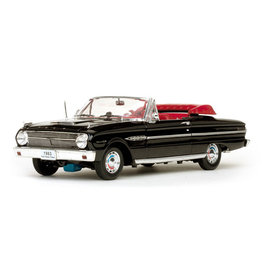 Ford Ford Falcon Futura Convertible 1963 - 1:18 - Sun Star