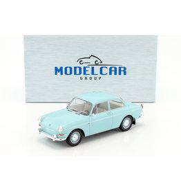 Volkswagen Volkswagen 1500 S Typ 3 1963 - 1:18 - Modelcar Group