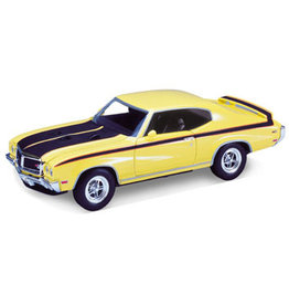 Buick Buick GSX 1970 - 1:24 - Welly