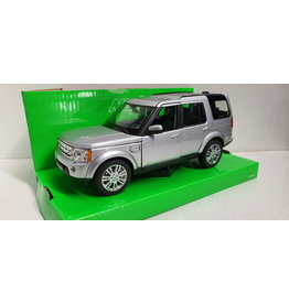 Land Rover Land Rover Discovery 2010 - 1:24 - Welly
