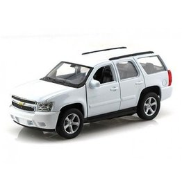 Chevrolet Chevrolet Tahoe 2008 - 1:24 - Welly