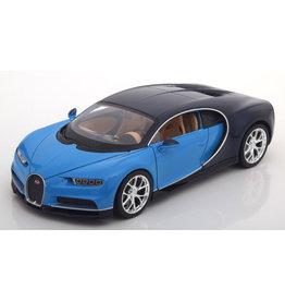 Bugatti Bugatti Chiron 2016 - 1:24 - Welly