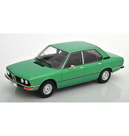 BMW BMW 518 (E12 5-Series) 1974 - 1:18 - Modelcar Group