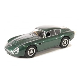 Aston Martin Aston Martin DB4GT Zagato - 1:43 - Oxford