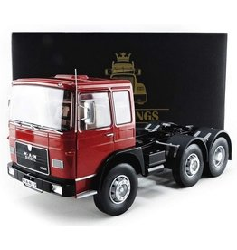 MAN MAN F7 16.304 1972 - 1:18 - Road Kings