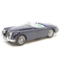 Jaguar Jaguar XK150 Roadster - 1:43 - Oxford