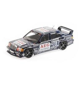 Mercedes-Benz Mercedes-Benz 190E 2.5-16 EVO 1 Team Snobeck-Mercedes #11 DTM 1989 - 1:18 - Minichamps