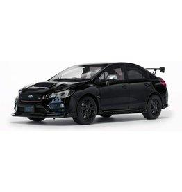 Subaru Subaru S207 NBR Challenge Package - 1:18 - Sun Star