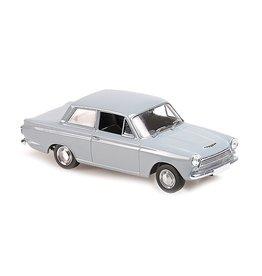 Ford Ford Cortina MK I 1962 - 1:43 - MaXichamps