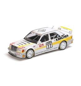 Mercedes-Benz Mercedes-Benz 190E 2.5-16 EVO 1 Team AMG-Mercedes #77 DTM 1990 - 1:18 - Minichamps