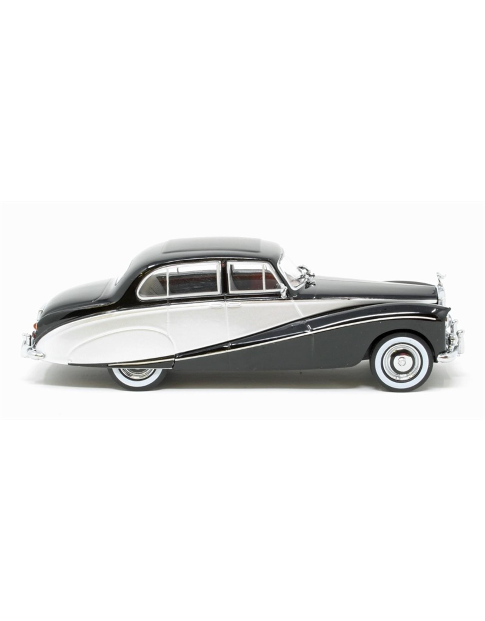 Rolls-Royce Rolls-Royce Silver Cloud Hooper Empress - 1:43 - Oxford