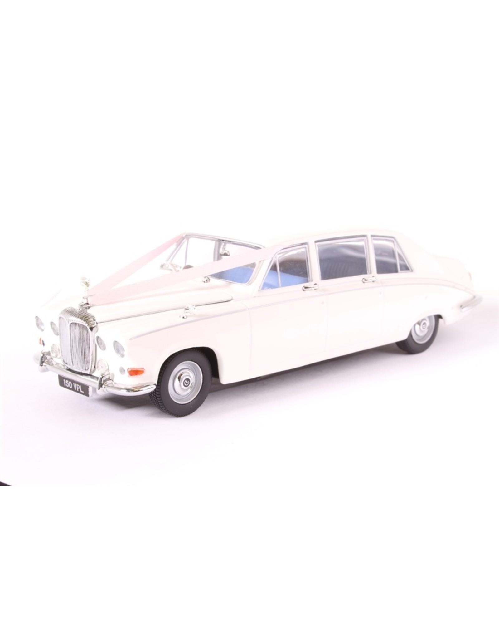 Daimler Daimler DS420 Wedding Car - 1:43 - Oxford