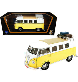 Volkswagen Volkswagen Microbus 1962 - 1:18 - Road Signature