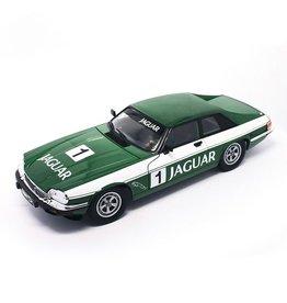 Jaguar Jaguar XJS #1 1975 - 1:18 - Road Signature