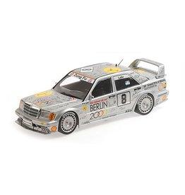 Mercedes-Benz Mercedes-Benz 190E 2.5-16 EVO 2 Zung  Fu #8 Macao Guia Race 1992 - 1:18 - Minichamps
