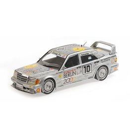 Mercedes-Benz Mercedes-Benz 190E 2.5-16 EVO 2 Zung  Fu #10 Macao Guia Race 1992 - 1:18 - Minichamps