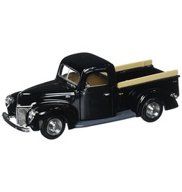 Ford Ford  Pick-Up 1940 - 1:24 - Motor Max