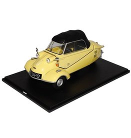 Messerschmitt Messerschmitt KR200 Bubble Cabrio - 1:18 - Oxford