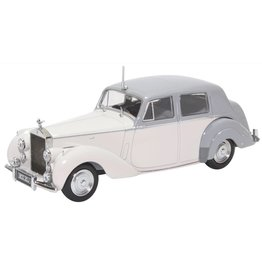 Rolls-Royce Rolls-Royce Silver Dawn - 1:43 - Oxford