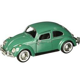 Volkswagen Volkswagen Beetle 1966 - 1:24 - Motor Max