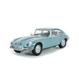 Jaguar Jaguar V12 E Type Coupe - 1:43 - Oxford