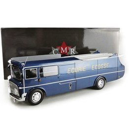 Commer Commer TS3 Three-Car Transporter Ecurie Ecosse - 1:18 - CMR Classic Model Replicars