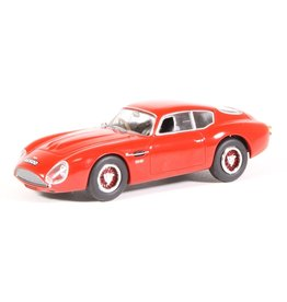 Aston Martin Aston Martin DB4 GT Zagato - 1:43 - Oxford