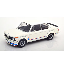 BMW BMW 2002 Turbo - 1:18 - Modelcar Group