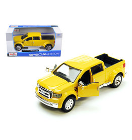Ford Ford F-350 Mighty Super Duty - 1:31 - Maisto