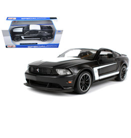Ford Ford Mustang Boss 302 - 1:24 - Maisto