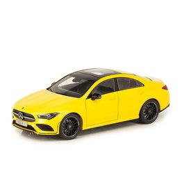 Mercedes-Benz Mercedes-Benz CLA Coupé - 1:18 - Z Models