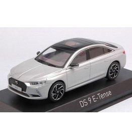 DS DS 9 E-Tense 2020 - 1:43 - Norev