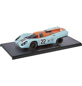 Porsche Porsche 917K #22 24h Le Mans 1970 - 1:18 - CMR Classic Model Replicars