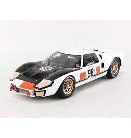 Ford Ford GT 40 MK II #98 Winner 24h Daytona 1966 - 1:18 - Spark