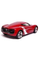 Renault Renault Dezir - 1:18 - Keng Fai Toys
