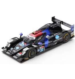 Oreca Oreca 07 Gibson #37 24h Le Mans 2019 Jackie Chan DC Racing - 1:43 - Spark
