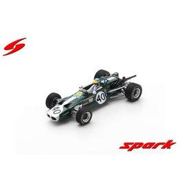 Lotus Lotus 59 #40 Grand Prix d'Albi F2 1968 - 1:43 - Spark