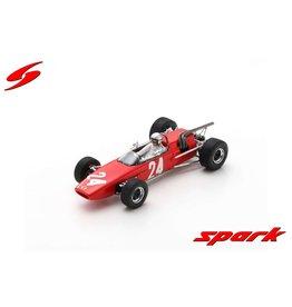 McLaren Mc Laren M4A #24 Grand Prix de Rouen F2 1967 - 1:43 - Spark