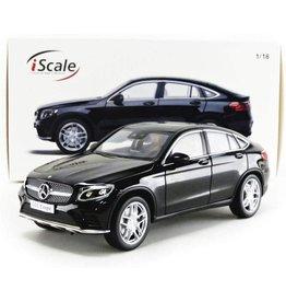 Mercedes-Benz Mercedes-Benz GLC Coupé - 1:18 - iScale
