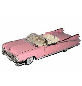 Cadillac Cadillac Eldorado Biarritz 1959 - 1:18 - Maisto