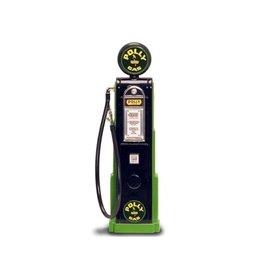 Gas Pump Replica 'Polly Gas' - 1:18 - Road Signature
