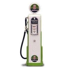 Gas Pump Replica 'Indian' - 1:18 - Road Signature