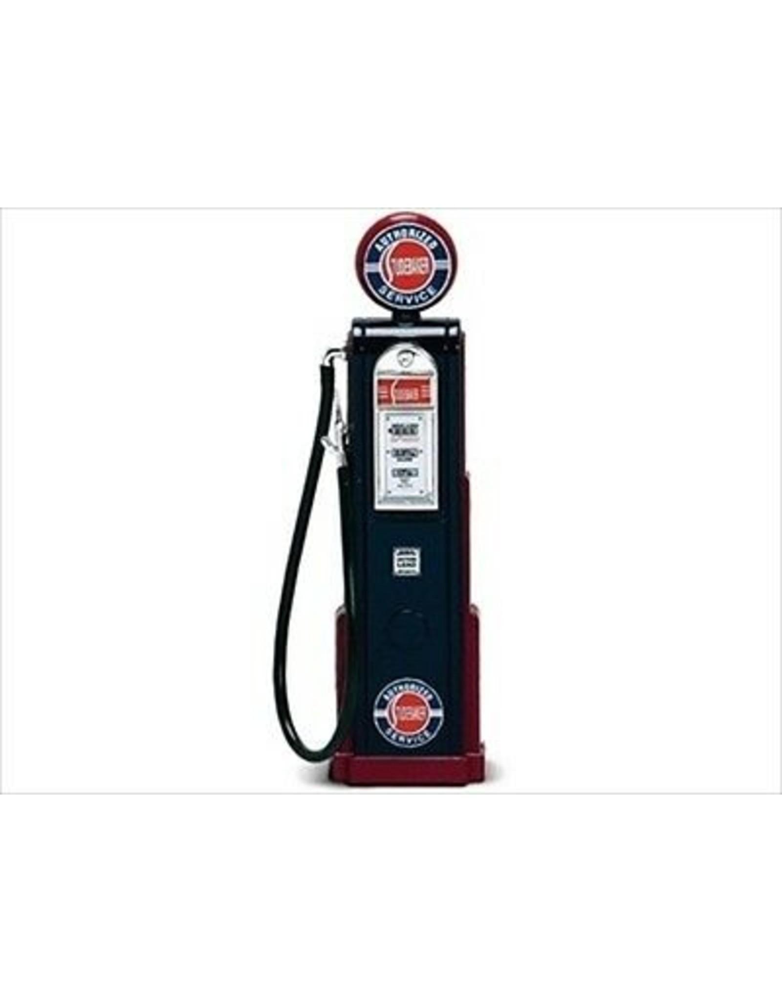 Gas Pump Replica 'Studebaker' - 1:18 - Road Signature