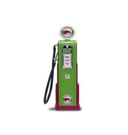 Gas Pump Replica 'Buffalo Gasoline' - 1:18 - Road Signature