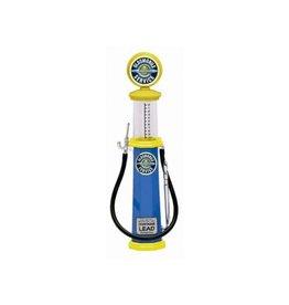 Gas Pump Replica 'Oldsmobile Service' - 1:18 - Road Signature